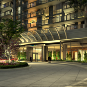Savvy Condominiums at Cosmo